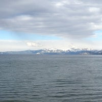 Photo taken at South Lake Tahoe Recreation Area by Jonathan M. on 1/6/2013