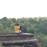 Photo taken at Gianicolo 150 by Lilianaangarami on 9/23/2014