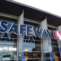 Photo taken at Safeway by AT m. on 12/2/2012