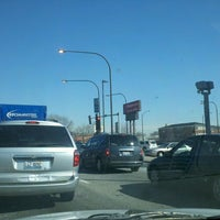 Photo taken at 87th And Cicero by Sean L. on 3/22/2013