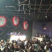 Photo taken at Masquerade Club by ! Burak Ö. on 5/12/2013