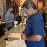 Photo taken at Sutter Creek Wine Tasting by Martie C. on 5/5/2013