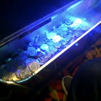 Photo taken at La Bayou Casino by Chris W. on 1/6/2013