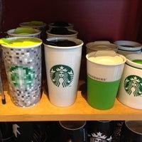 Photo taken at Starbucks by Mayumi I. on 2/22/2013