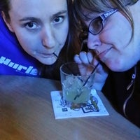 Photo taken at Wilson's Cafe & Sports Bar by Bröck on 3/2/2014