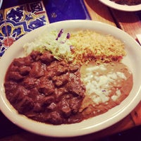 Photo taken at Don Jose's Mexican Restaurant by Kelly on 3/9/2013