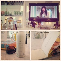 Photo taken at Drybar by Mallory M. on 5/27/2013