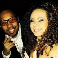 Photo taken at Tesoro Lounge by Louanna F. on 12/14/2013