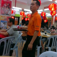 Photo taken at Restaurant Kiong Kee by Emily W. on 3/6/2013