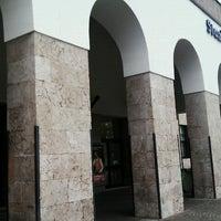 Photo taken at Stazione di Rovereto by Marco B. on 11/30/2012
