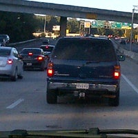 Photo taken at I-26 Parking Lot by Christy P. on 10/19/2012