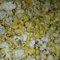Photo taken at Regal Cinemas Palmetto Grande 16 by Christy P. on 2/12/2013