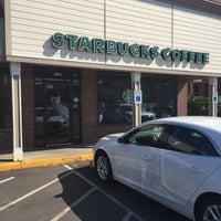 Photo taken at Starbucks by Ben C. on 7/1/2016