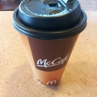 Photo taken at McDonald's by R. S. on 3/15/2013