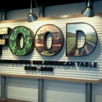 Photo taken at FOOD: Transforming the American Table 1950–2000 by Johnika D. on 12/23/2012