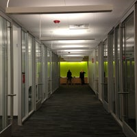 Photo taken at Research Assistance at Snell Library Northeastern University by Totsaporn I. on 9/20/2013