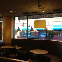Photo taken at Panera Bread by Totsaporn I. on 3/29/2013