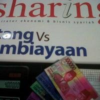 Photo taken at Bank Muamalat - Kantor Pusat by Muhammad S. on 9/23/2013