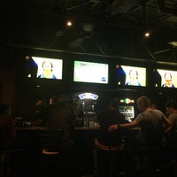 Photo taken at Panini's Bar and Grill by Meredith M. on 8/19/2016