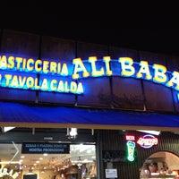 Photo taken at Ali Babà Kebab by GuoYunshen on 11/13/2012