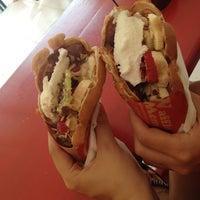 Foto tomada en Waffle Memet por Betül el 8/28/2016
