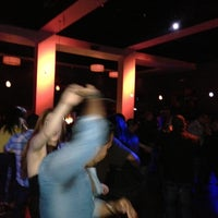Photo taken at Grand Agave Night Club by Richard on 4/12/2013