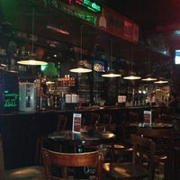 Photo taken at Celtics Pub by Mauricio A. on 2/20/2013