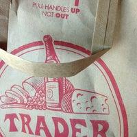 Photo taken at Trader Joe's by RGB on 3/27/2013