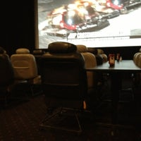Photo taken at Chunky's Cinema Pub by Jenn F. on 3/16/2013