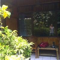 Photo taken at Paradise Tulamben by Nakhaee H. on 11/12/2012