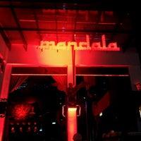 Photo taken at Mandala by Hannibal S. on 9/14/2012
