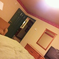 Photo taken at Country Inn & Suites Portage by Megan H. on 12/11/2012