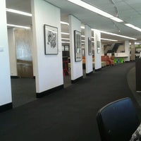 Photo taken at Murdoch University Library Learning Common North Wing 3 by Daniel S. on 1/10/2013