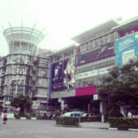 Photo taken at Makassar Trade Centre (MTC) by said on 4/28/2013