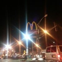 Photo taken at McDonald's by Javier C. on 1/22/2013
