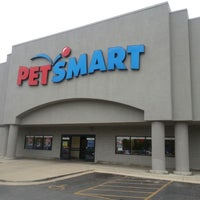 Photo taken at PetSmart by Javier C. on 6/2/2013