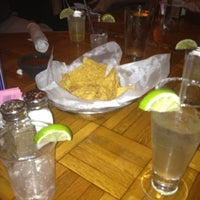 Photo taken at Desperados Mexican Restaurant by Katrina J. on 5/2/2013