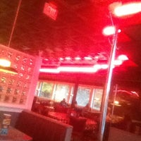 Photo taken at Zebb's Deluxe Grill & Bar by Roy G. on 10/15/2013