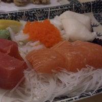 Photo taken at Kin San Kichi Japanese Restaurant by Jessi N. on 3/15/2013