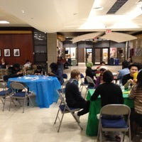 Photo taken at Pace University Student Union by Leora C. on 12/10/2012