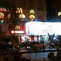 Photo taken at Colaba Causeway by Eman S. on 3/13/2013