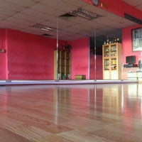 Photo taken at Body Care Dance Studio by Archer R. on 12/5/2012