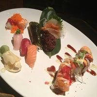 Photo taken at Miki Japanese Restaurant by Koravic on 6/10/2013