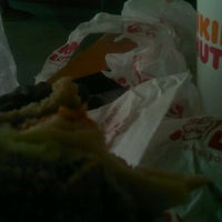 Photo taken at Dunkin' Donuts by Michelle R. on 11/4/2012