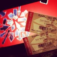 Photo taken at Rose Wagner Performing Arts Center by Kenji T. on 1/28/2013