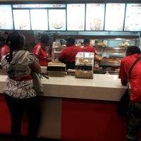 Photo taken at KFC by Alphanso H. on 10/13/2013