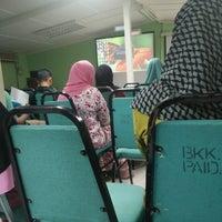 Photo taken at Pejabat Agama Islam Daerah Kuantan by Shaawaniey on 10/8/2016