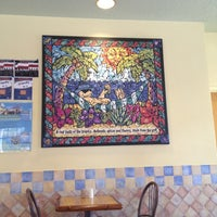 Photo taken at Pollo Tropical by Lindsay S. on 12/27/2015