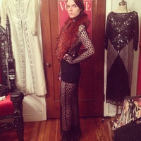 Photo taken at The Fashion Castle by Jazzie B. on 10/19/2013