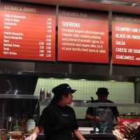 Photo taken at Chipotle Mexican Grill by Niku A. on 11/18/2013